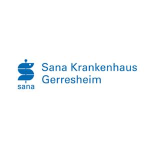 Bild zu Sana Krankenhaus Gerresheim in Düsseldorf
