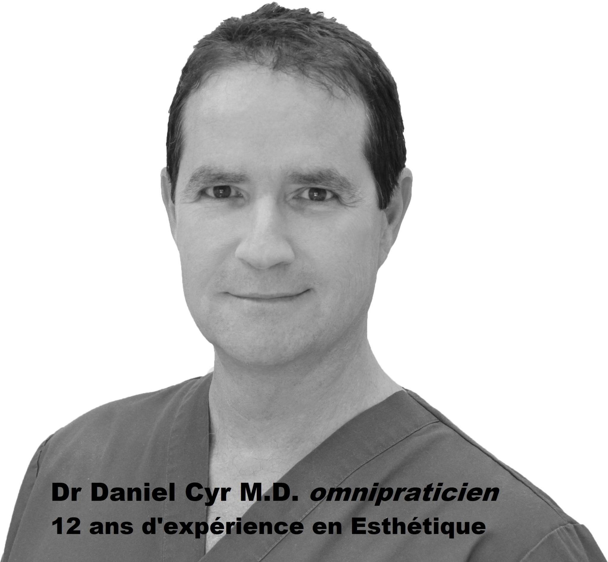 Clinique Esthétique et Laser Dr Cyr