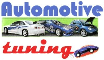 Automotive Tuning