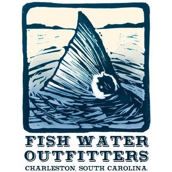 Fishwater outfitters in charleston sc 29412 for Fly fishing charleston sc