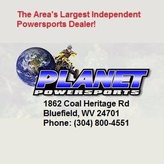 Planet Powersports
