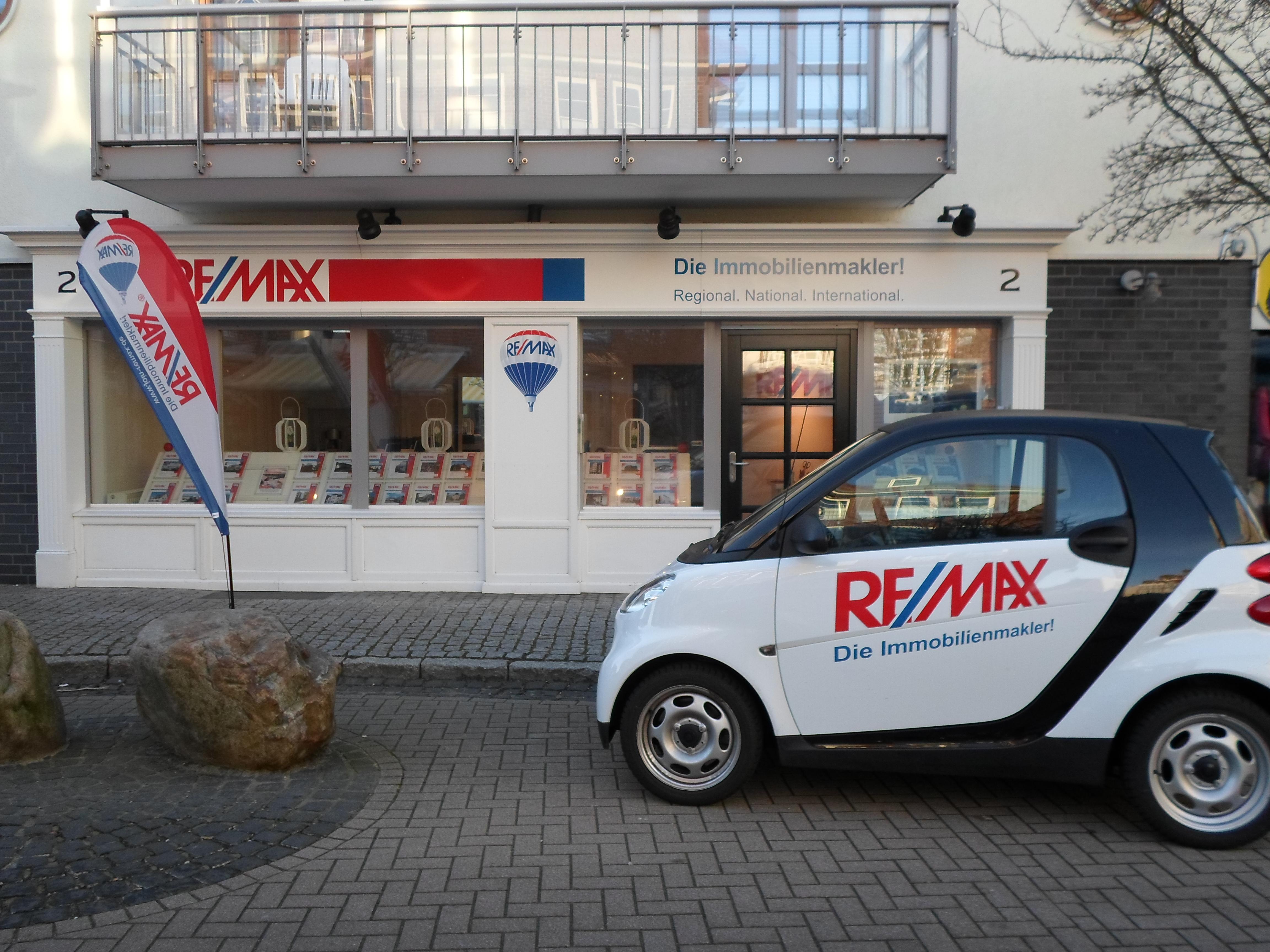 Foto de RE/MAX Immobilienmakler in Cuxhaven