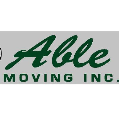 Able Moving Inc.