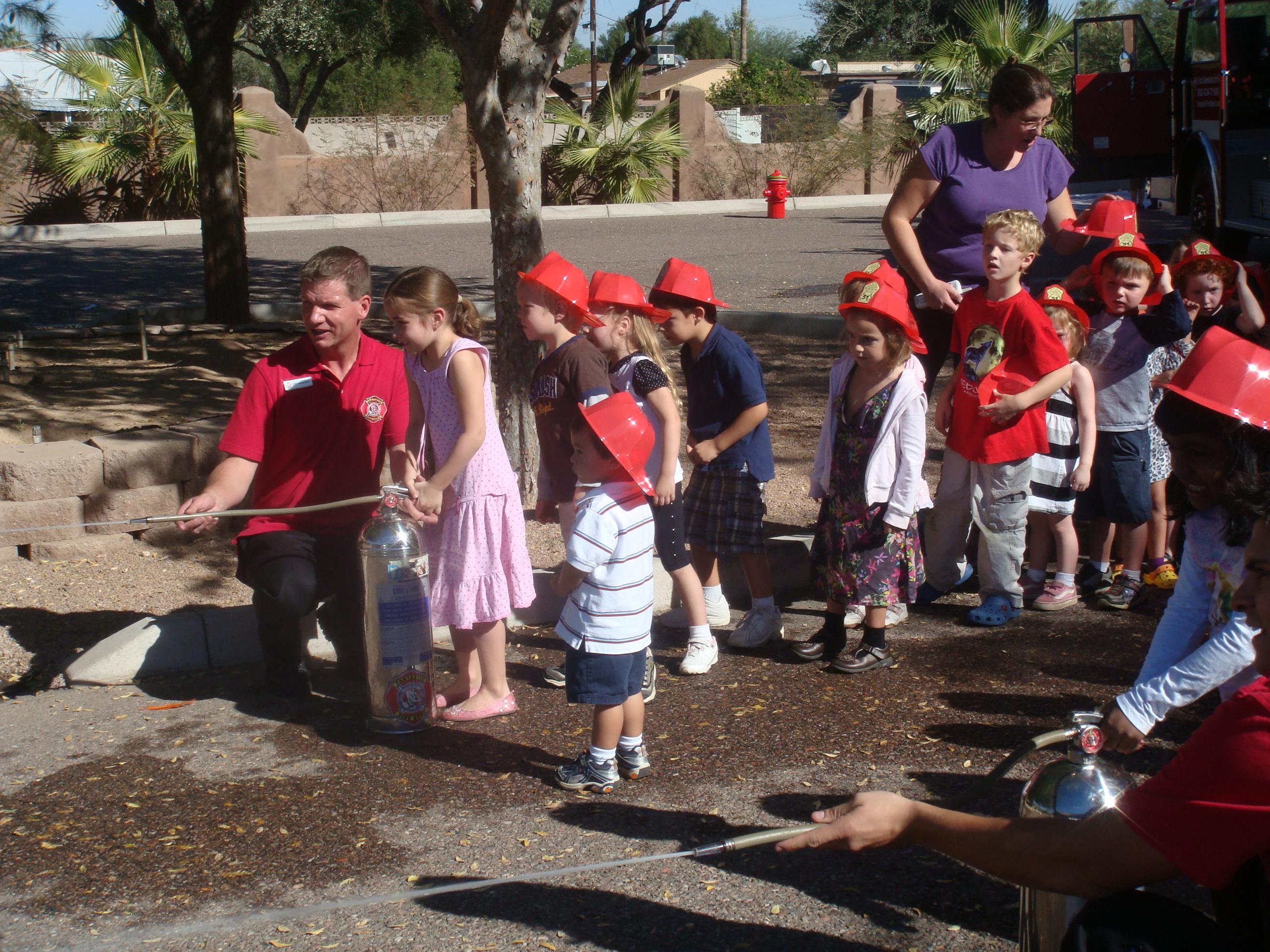 Community Montessori School image 4
