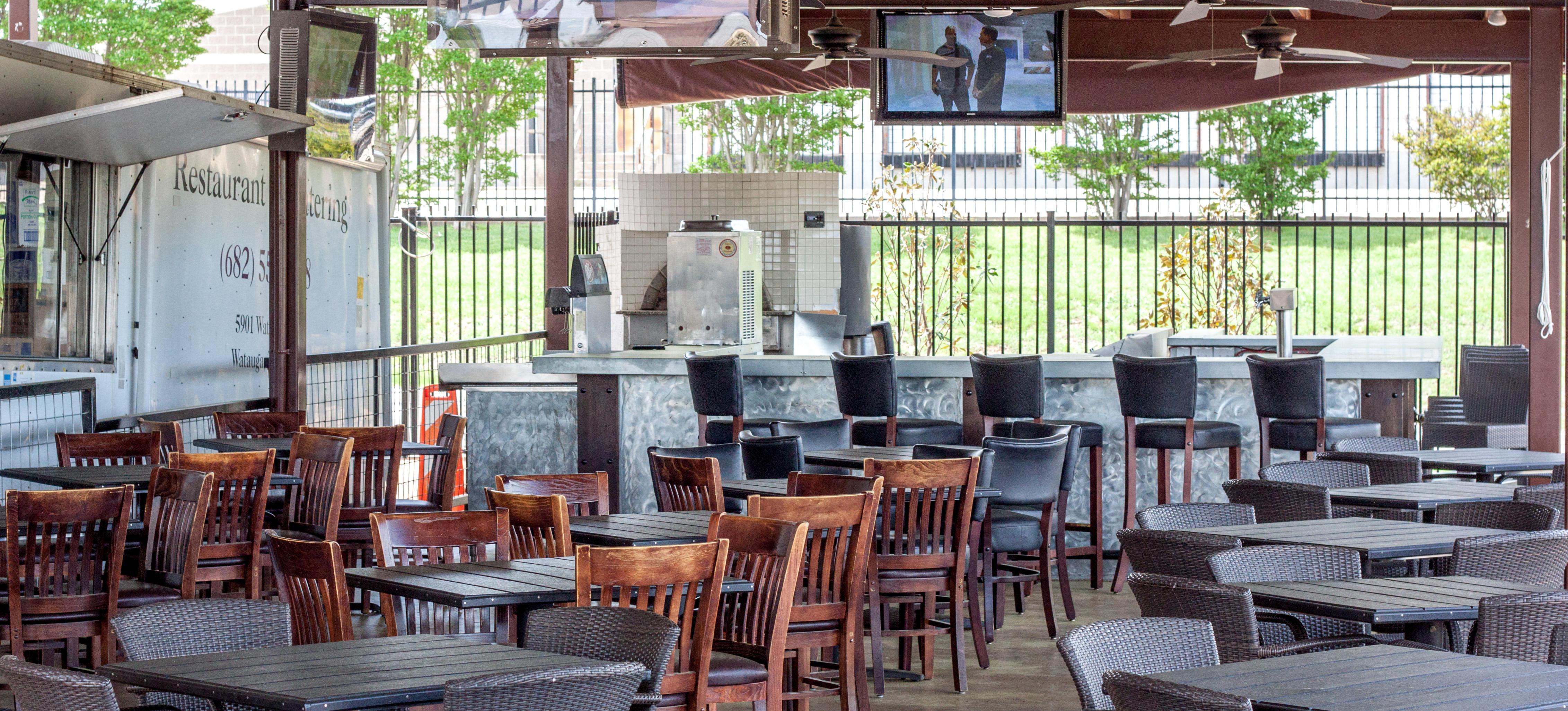 Chef Point Bar & Restaurant