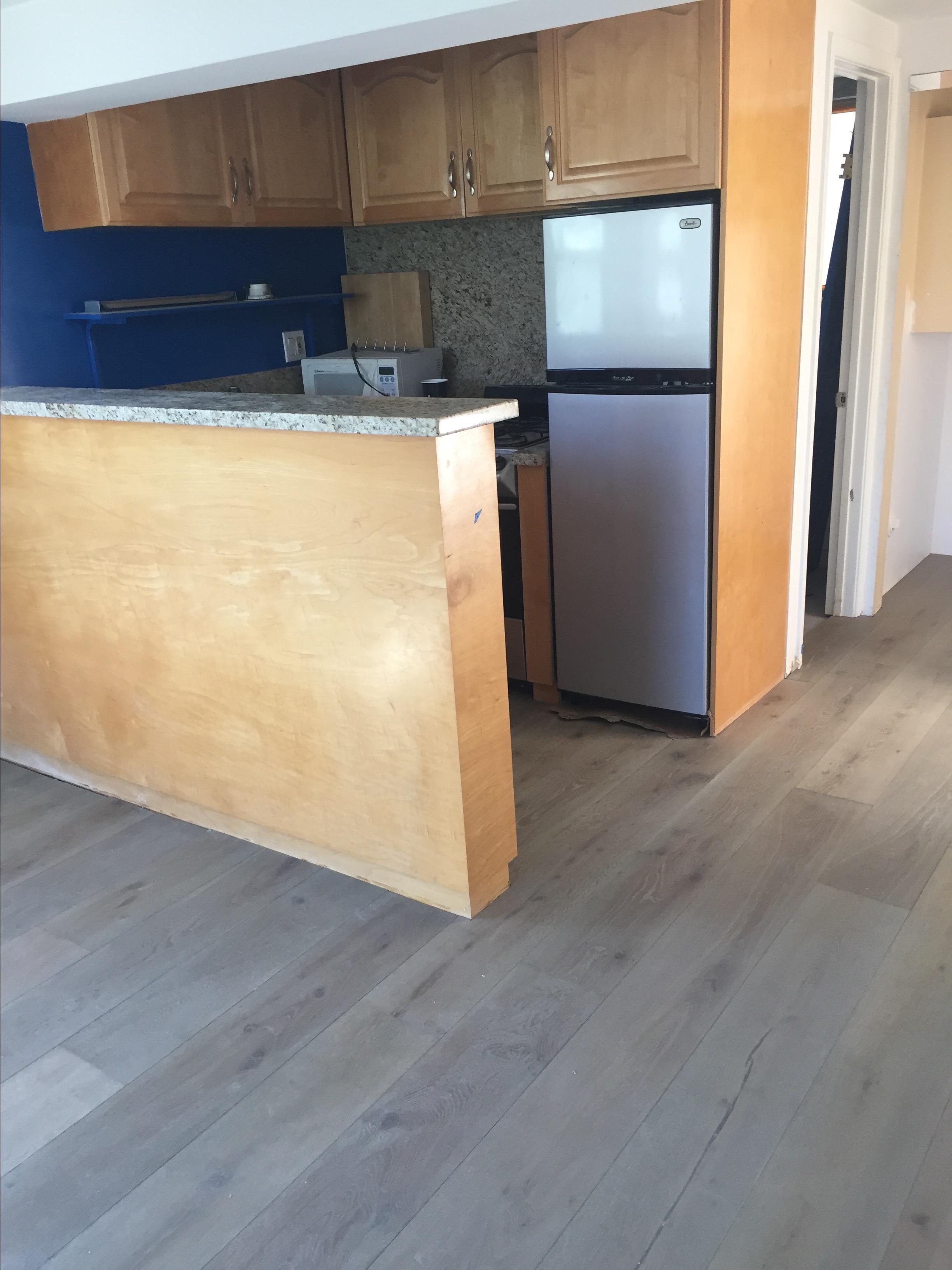 Yeshua Flooring In Santa Monica Ca 90401