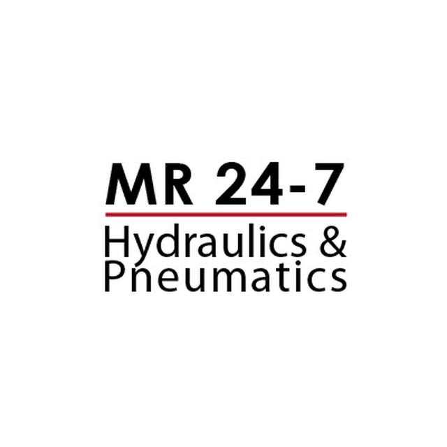 image of MR 24-7 Hydraulics