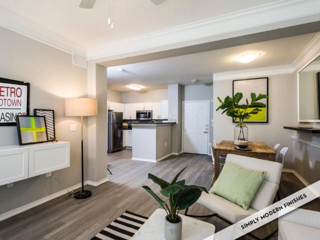 Metro Midtown Apartments Reviews