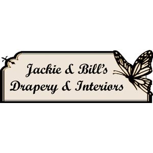 Jackie & Bill's Drapery & Interiors - Wichita, KS - Interior Decorators & Designers