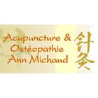 Acupuncture & Ostéopathie Ann Michaud