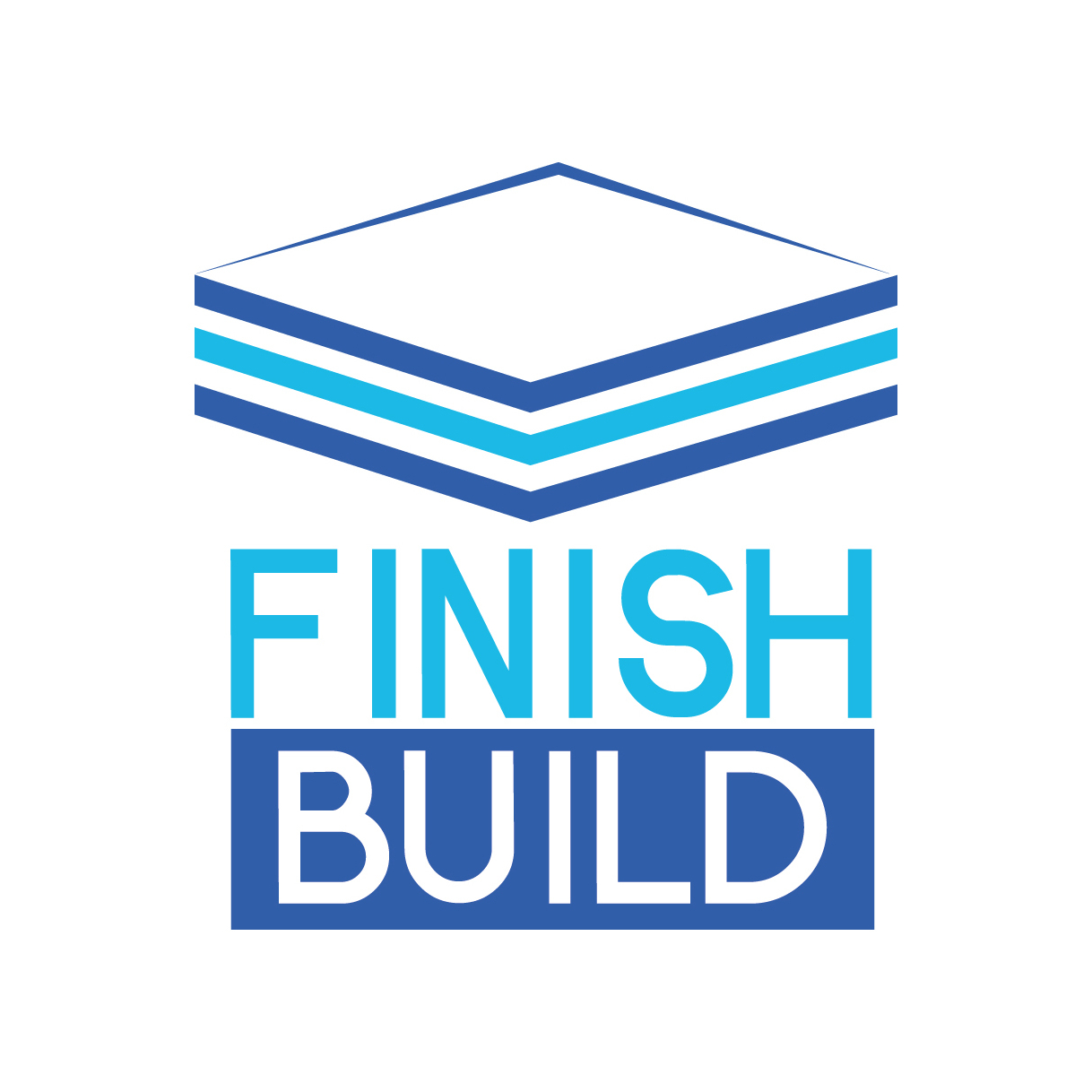 FINISH BUILD