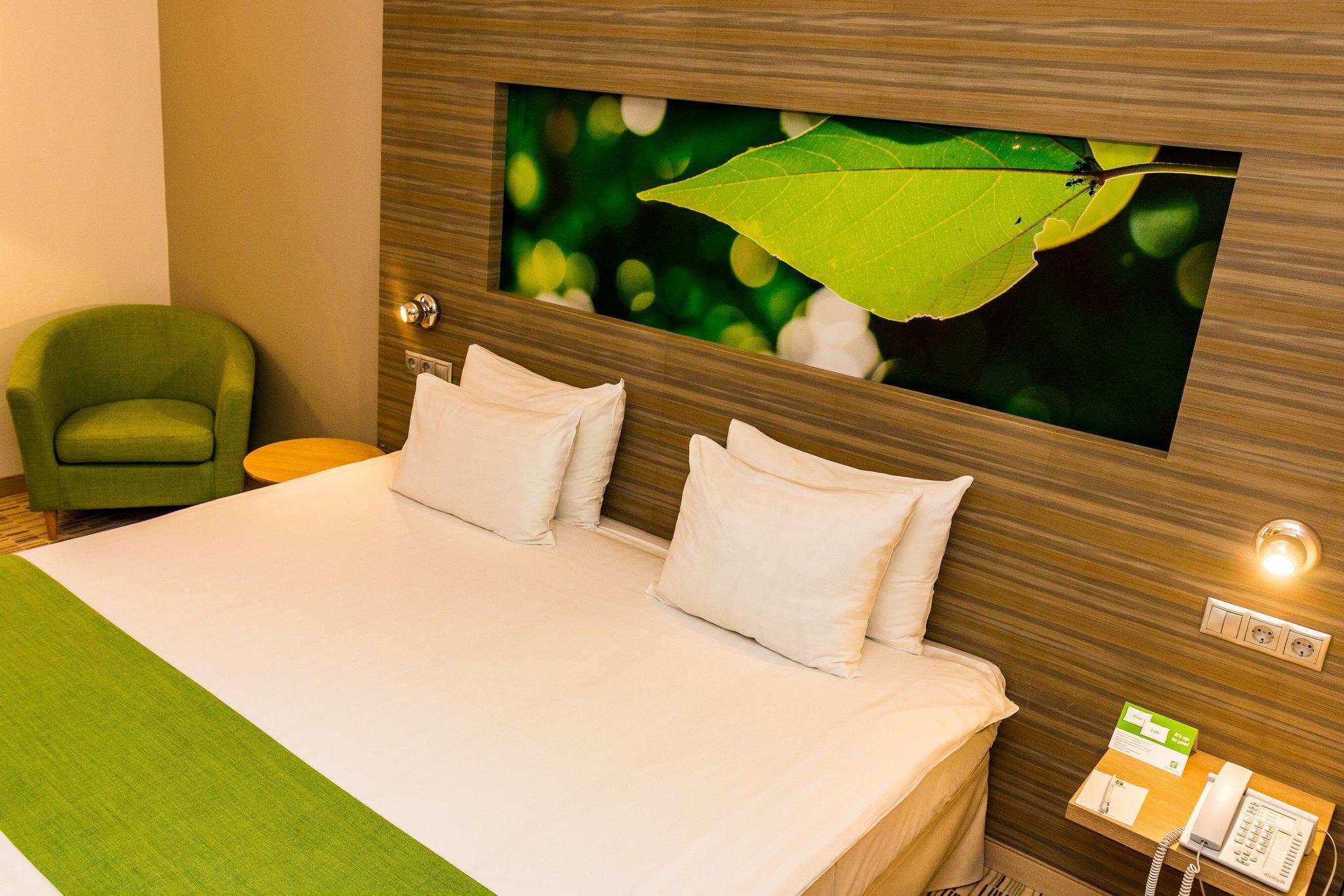 Holiday Inn Budapest - Budaörs