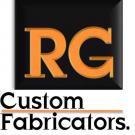 RG Custom Fabricators - Arvada, CO 80002 - (720)573-9977 | ShowMeLocal.com
