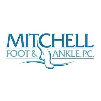 Podiatrist in IL Chicago 60653 Mitchell Foot and Ankle 1338 East 47th St.  (773)915-2104
