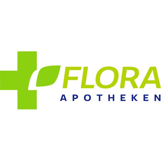 Bild zu Flora-Apotheke in Werdau in Sachsen