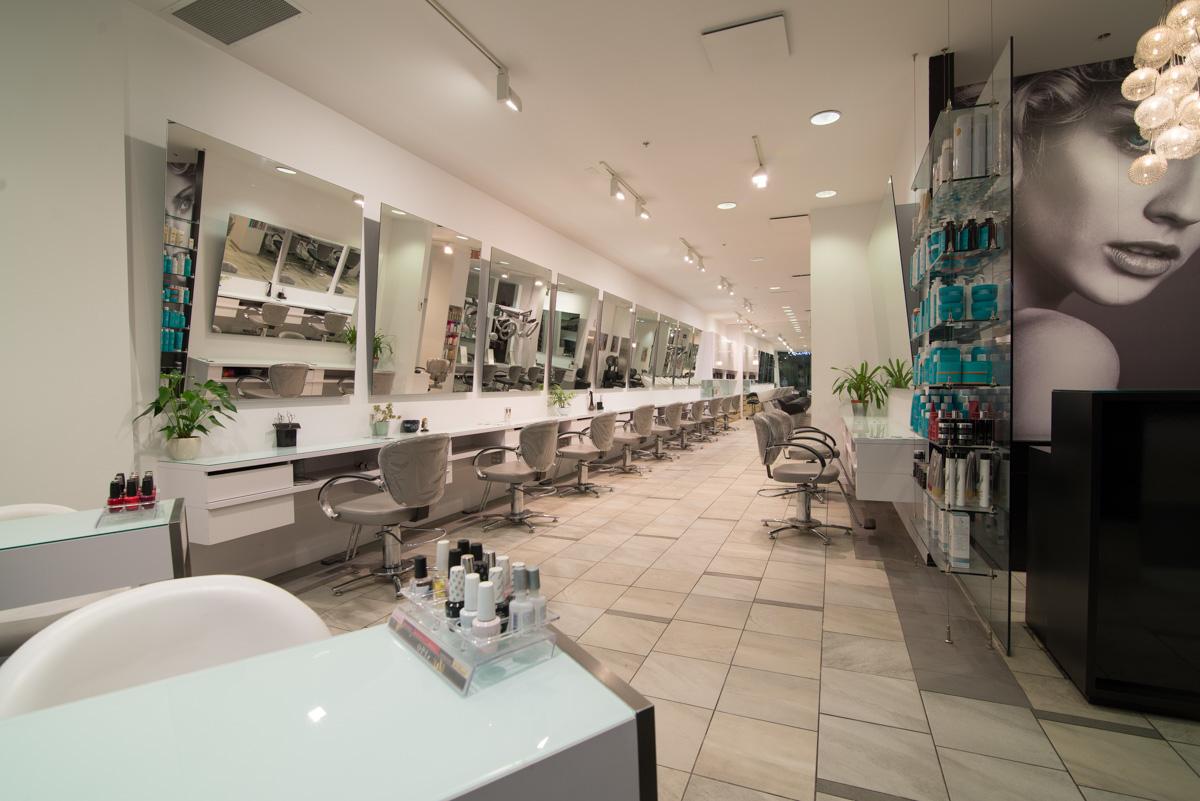 Salon Maxime à Québec