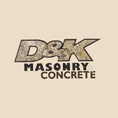 D & K Masonry & Concrete - Belleville, PA - Concrete, Brick & Stone