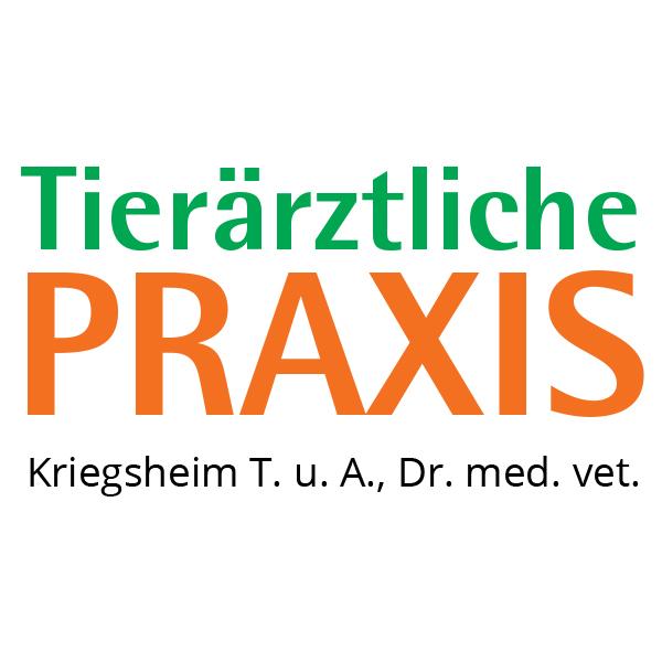 Bild zu Kriegsheim T.u.A.,Dr.med.vet Tierärztliche Praxis in Dortmund