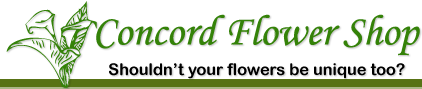 Concord Flower Shop image 7