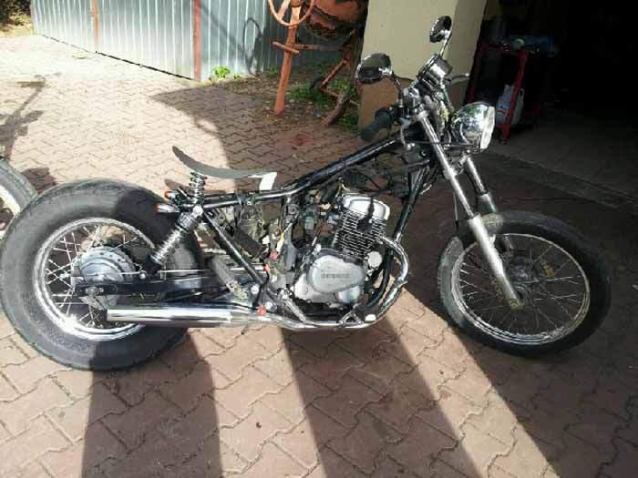 MK- MOTORS SERWIS MOTOCYKLOWY WARSZAWA