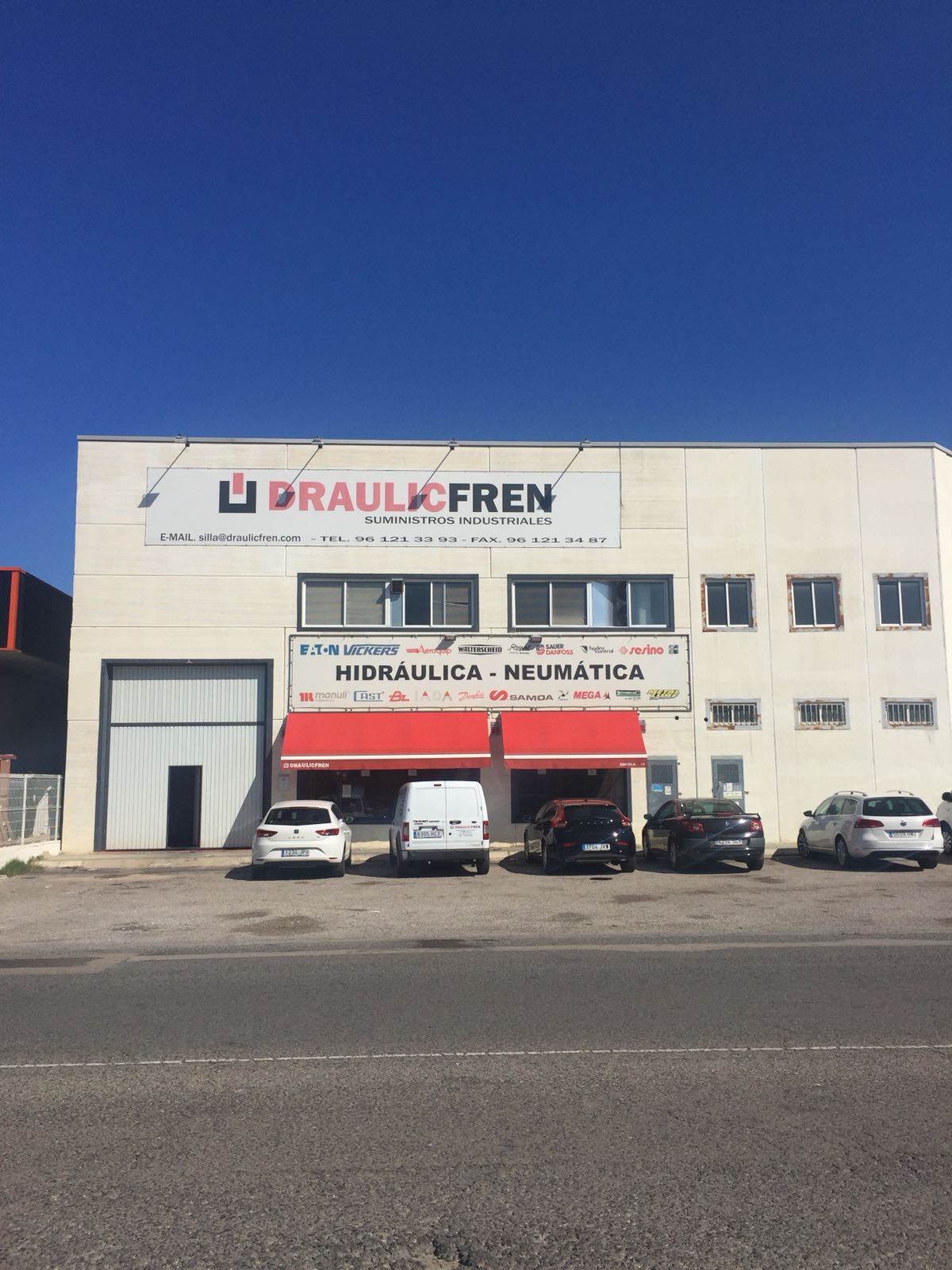 Draulic Fren S.L. (Silla)