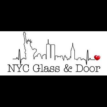 NYC Glass and Door