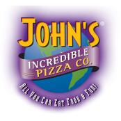 John's Incredible Pizza - Montclair