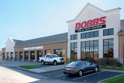 Dobbs tire coupons