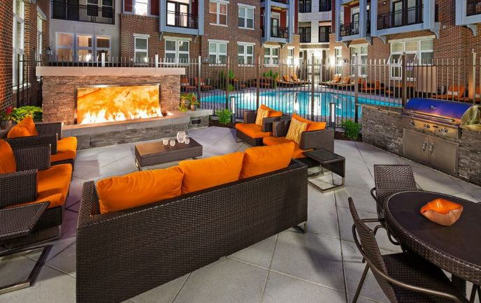 The Edition Apartments Hyattsville Md