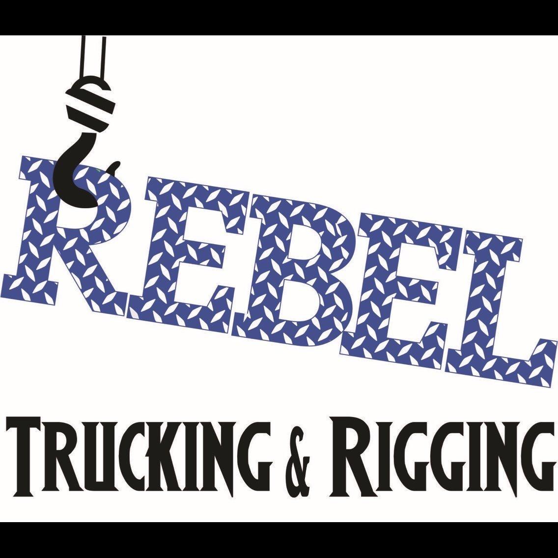 Rebel Trucking & Rigging