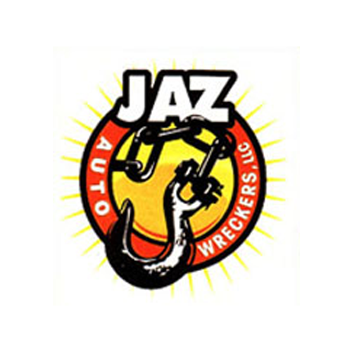 Jaz Auto Wreckers, LLC - Woodridge, NY - Auto Parts
