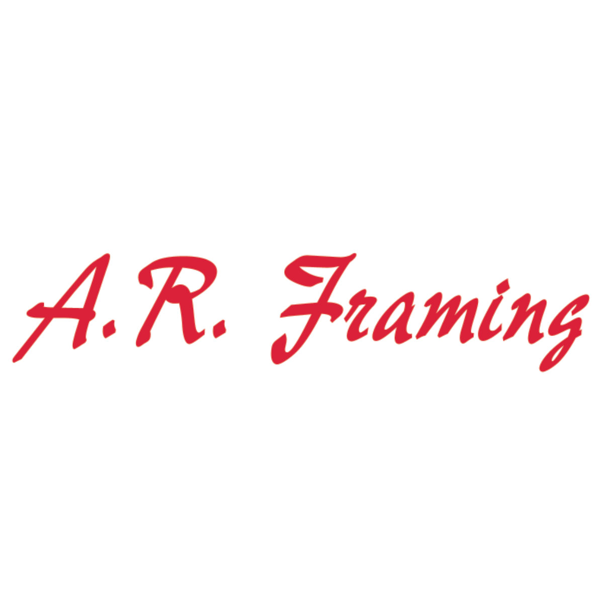 A.R Framing - Rotherham, South Yorkshire S66 9LA - 01709 709620 | ShowMeLocal.com