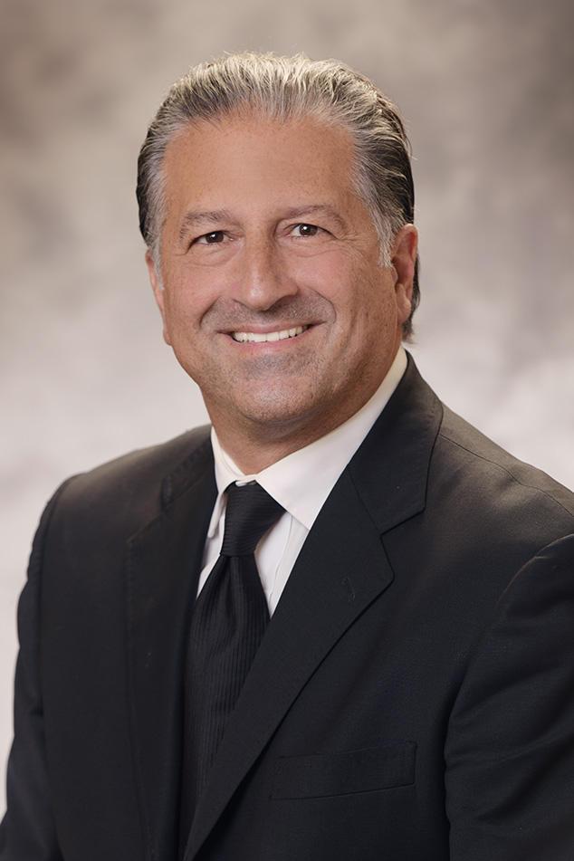 Peter P Shaman MD
