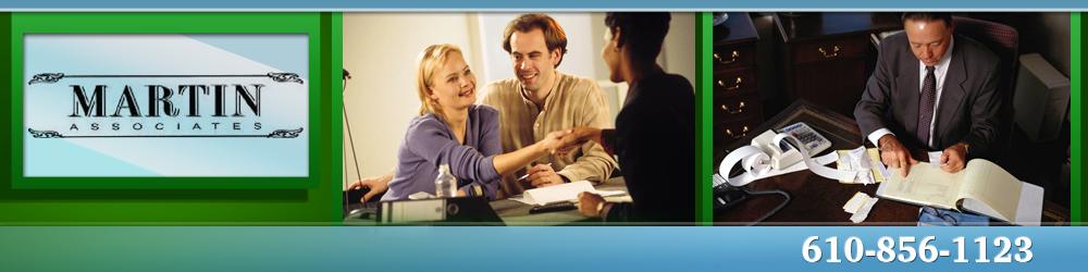 Martin Associates - Birdsboro, PA - Financial Advisors