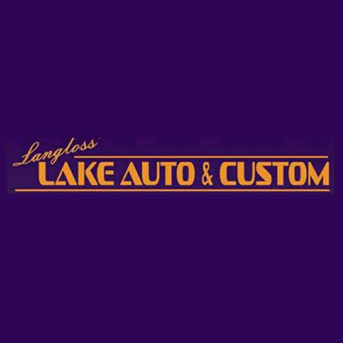 Langloss' Lake Auto & Custom - Pueblo, CO - Auto Body Repair & Painting