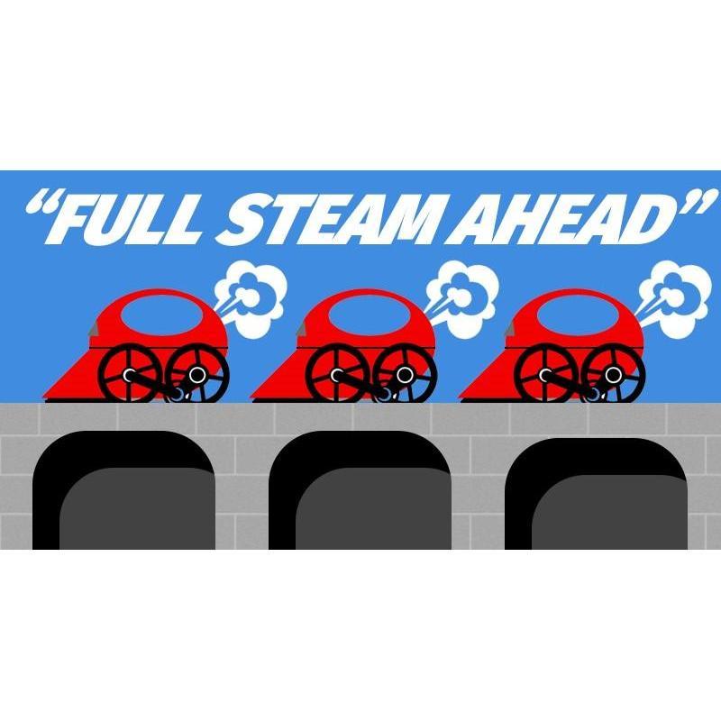 Full Steam Ahead - Durham, Durham DH1 4DA - 01913 860888   ShowMeLocal.com