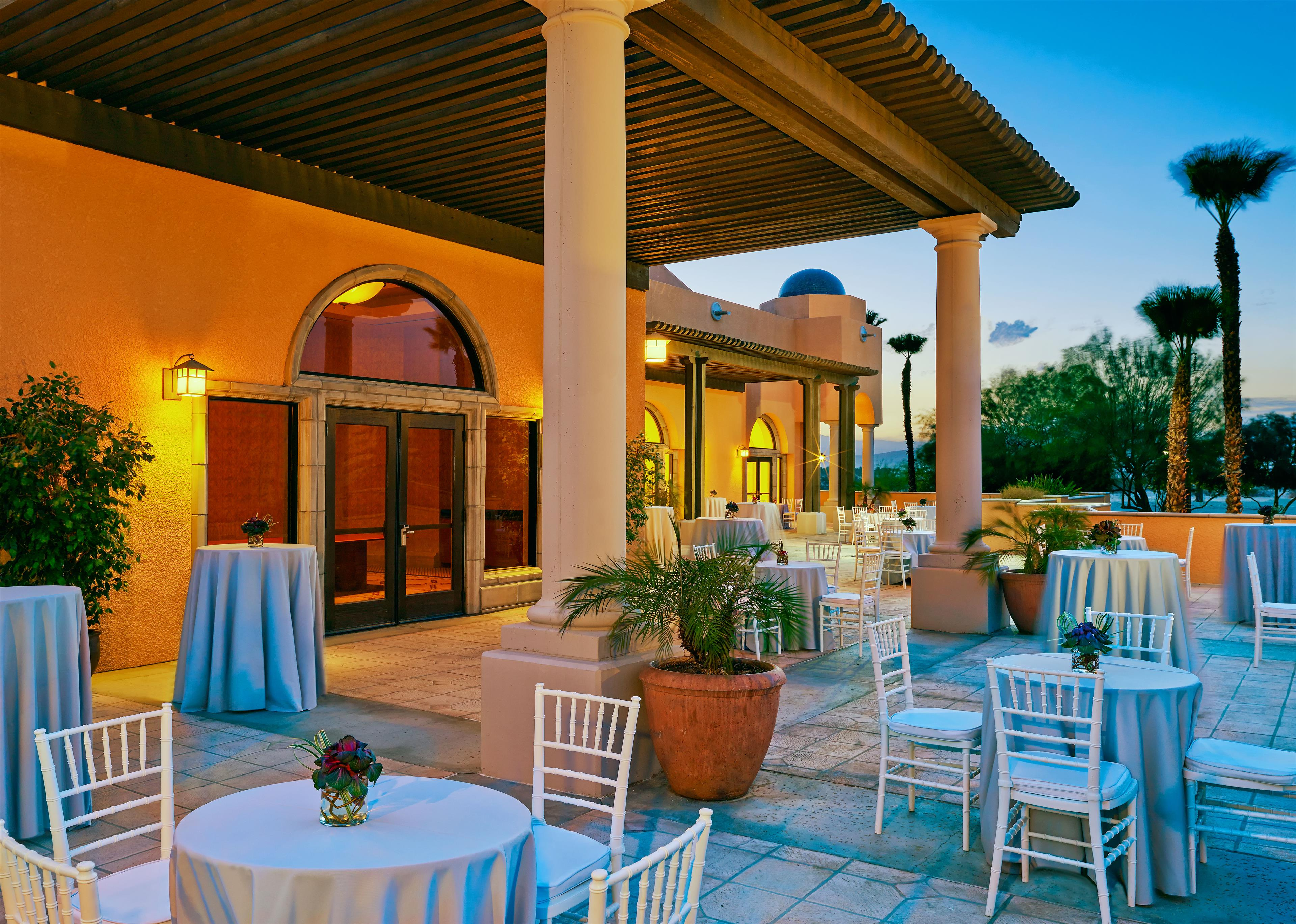 The Westin Mission Hills Golf Resort & Spa in Rancho ...