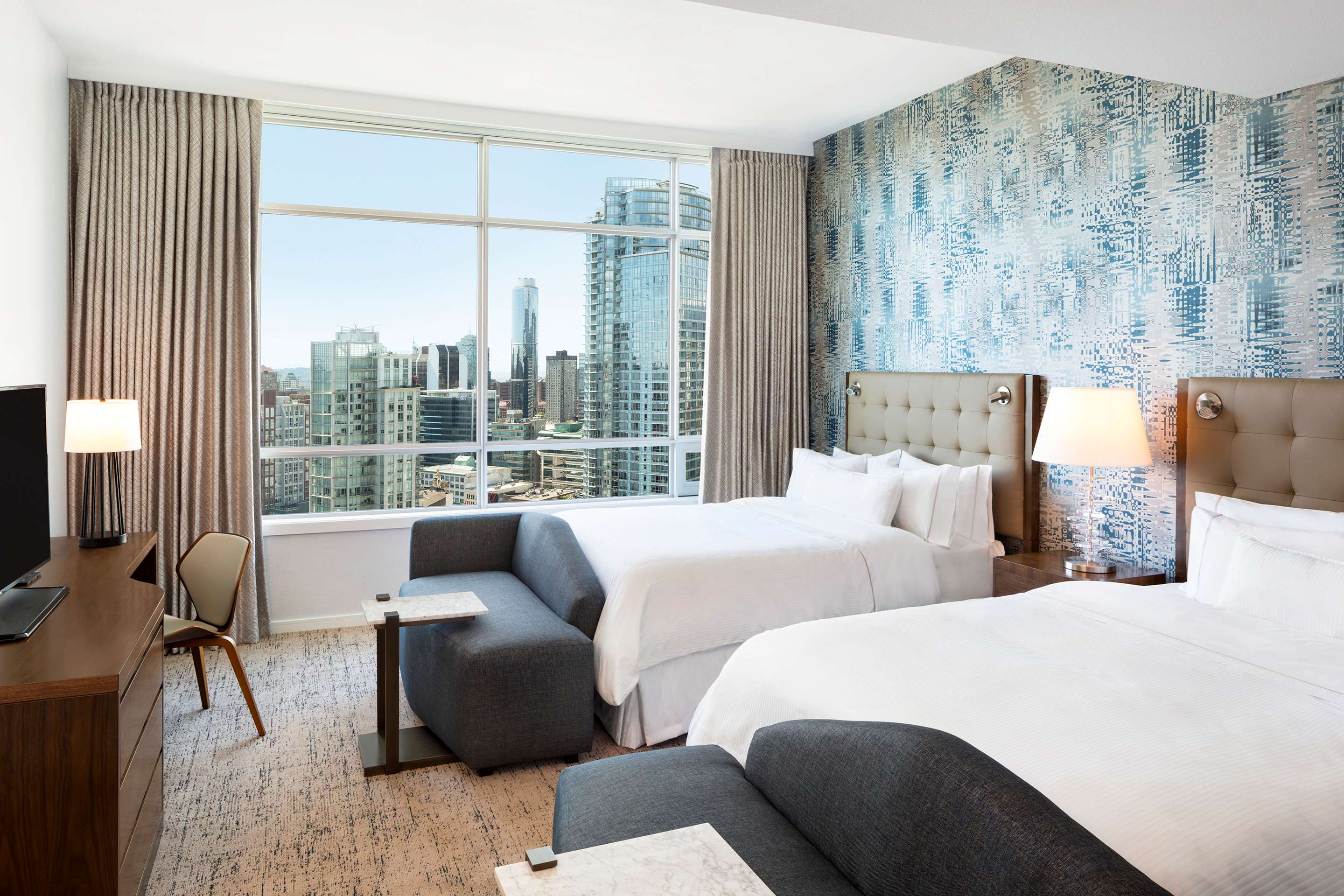 The Westin Grand, Vancouver
