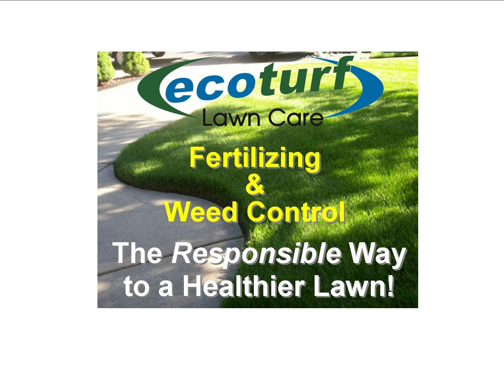 Ecoturf review