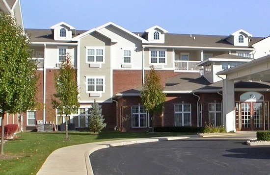 The Waterford at Levis Commons - Perrysburg, OH -