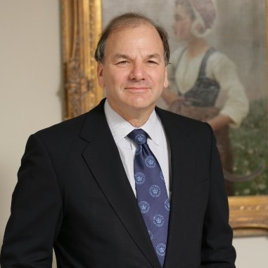 Mitchell C. Benson
