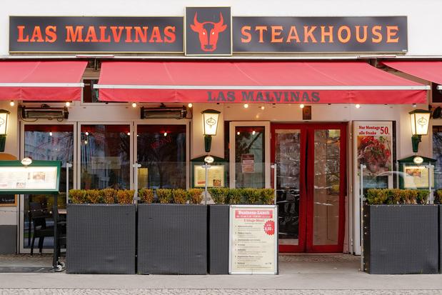 Steakhouse Las Malvinas