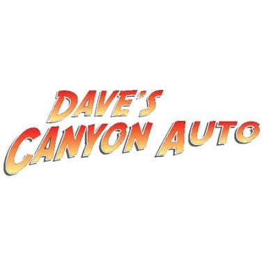 Canyon Auto Sales and Service Center