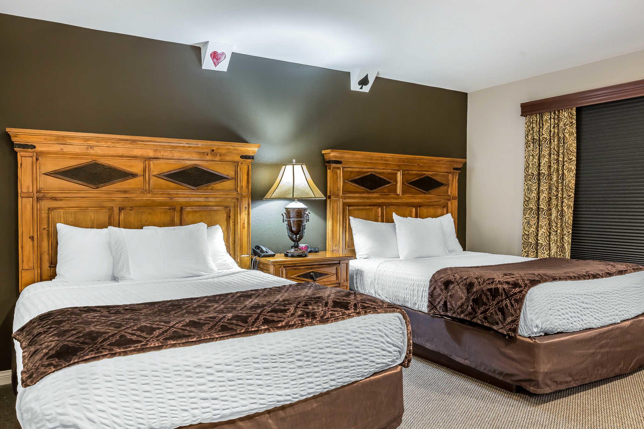 Lake elsinore resort & casino ca