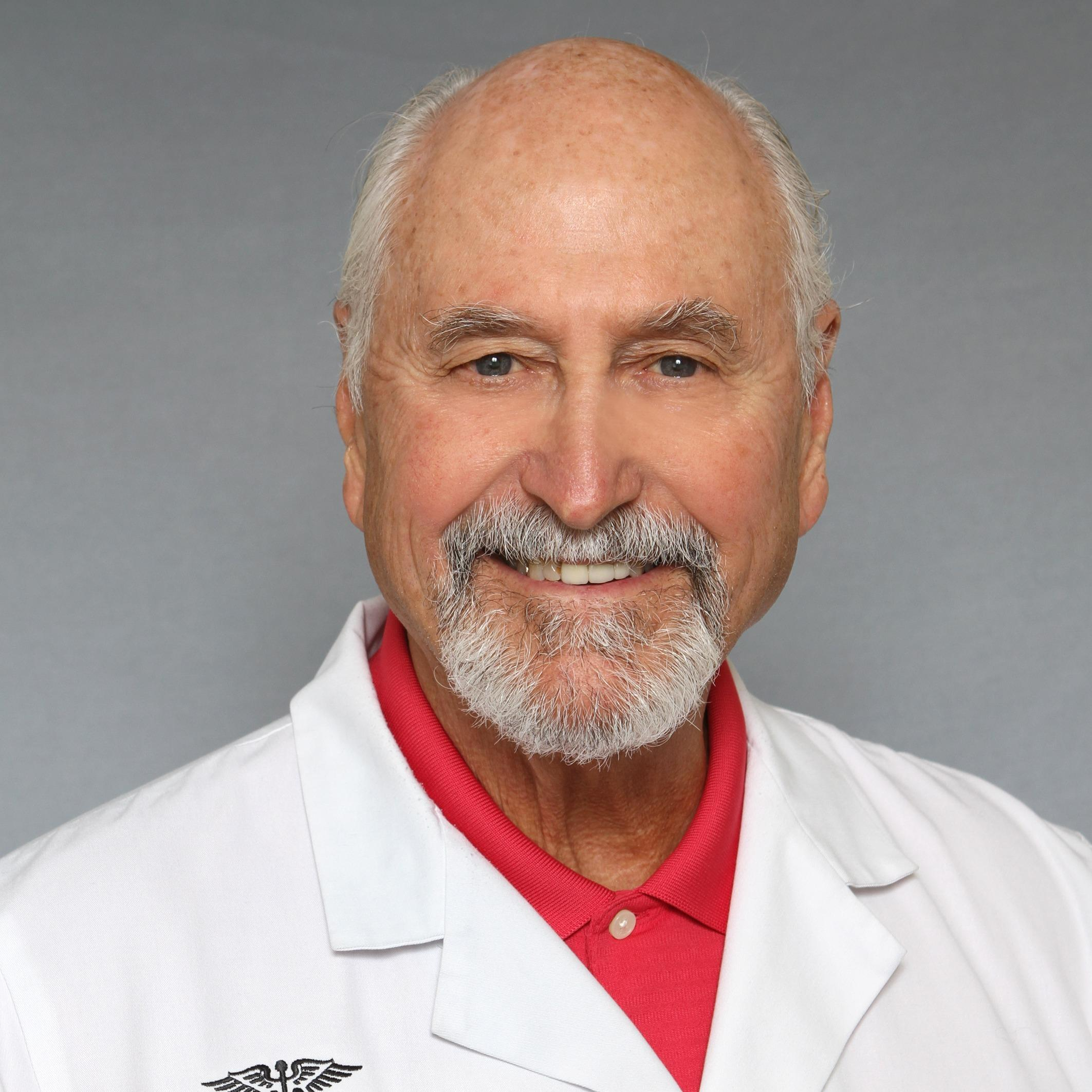 William R. Crumpton, MD