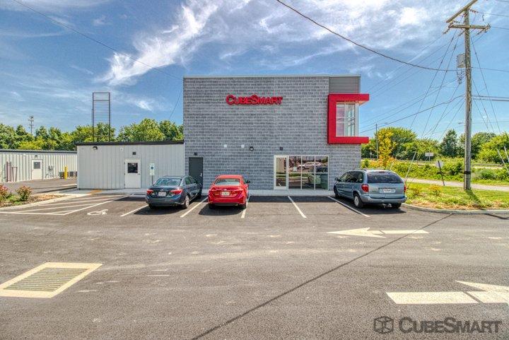 CubeSmart Self Storage - Richmond, VA 23225 - (804)233-0800 | ShowMeLocal.com