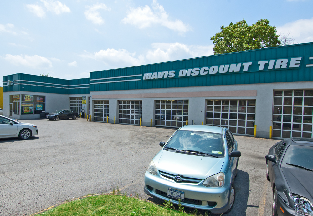 Mavis Discount Tire Coupons near me in Elmsford | 8coupons
