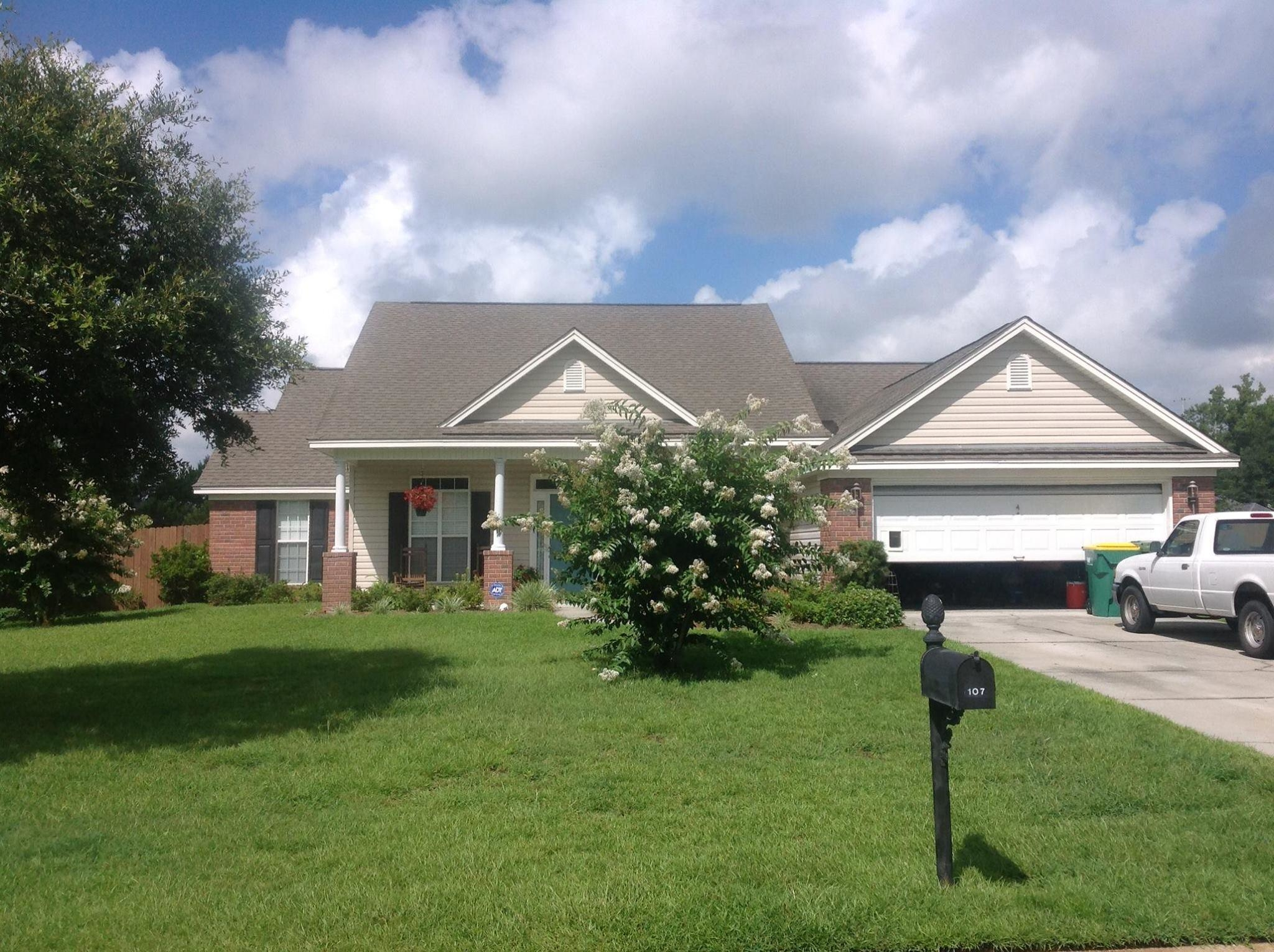 Roofcrafters Bluffton Bluffton South Carolina Sc