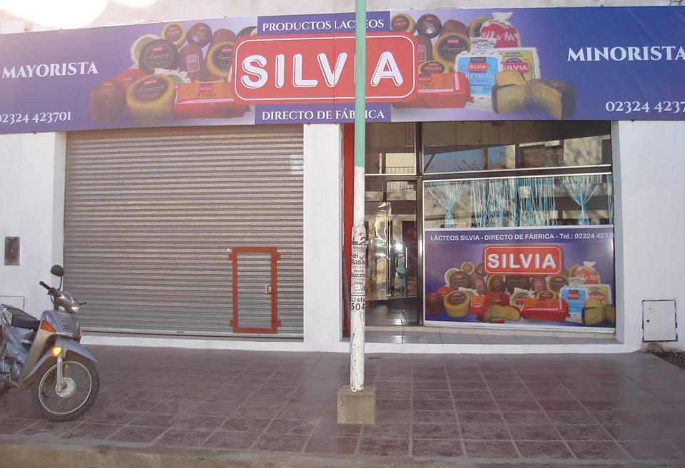 Distribuidora Silvia