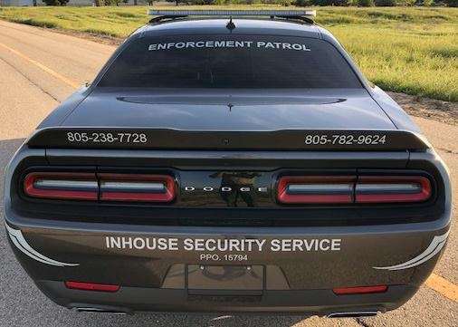 InHouse Private Security